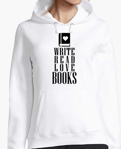 Jersey escribir leer libros de amor