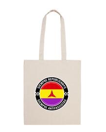 Escudo Brigadista - Bolsa