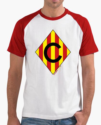 Escudo català t-shirt