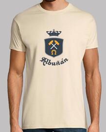 Escudo de Albuñán, Marquesado del Zenete