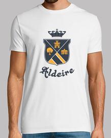 Escudo de Aldeire, Marquesado del Zenete