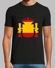 Escudo de España Color