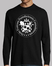 Escudo de la Orden de Hermanos Pastafari