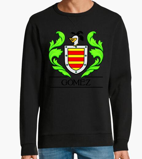 Jersey Escudo heráldico del apellido GOMEZ