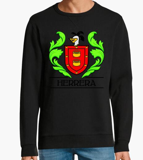 Jersey Escudo heráldico del apellido HERRERA