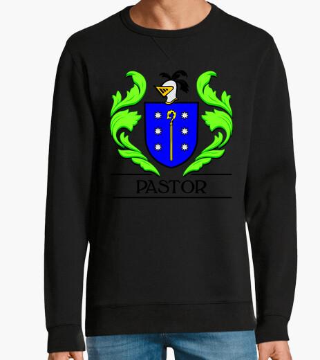 Jersey Escudo heráldico del apellido PASTOR