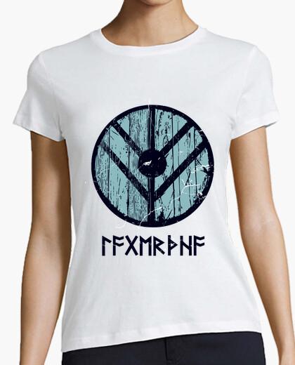Camiseta Escudo Lagertha