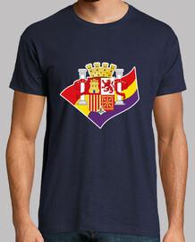 Escudo, República Española