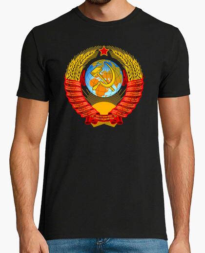 Camiseta Escudo Unión Soviética