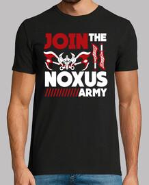 esercito noxiana