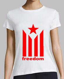 Esetelada Freedom Mujer