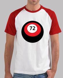Esfera Año Hombre 72