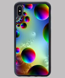 Esferas y fractales