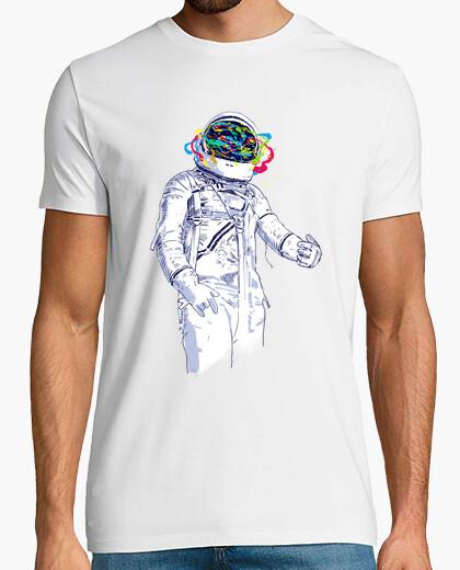 Tee-shirt espace créatif