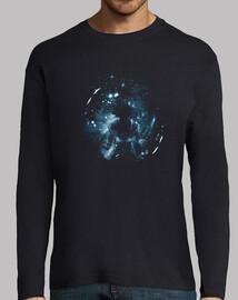 espacio dragón-azul