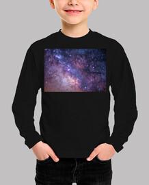 Espacio sideral