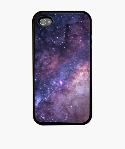 Funda iPhone Espacio sideral