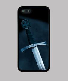 Espada templaria iPhone5