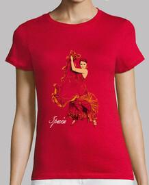 Espagne (Flamenco)