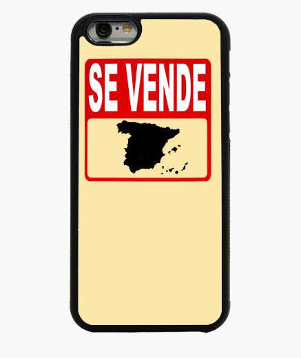 Coque Iphone 6 / 6S espagne vendu