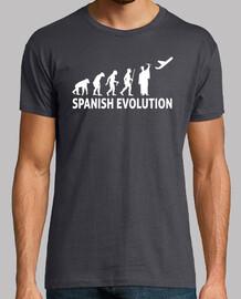 espagnol évolution c. sombre