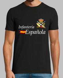 espagnol infanterie mod.6