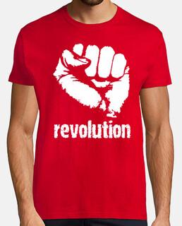 espagnol révolution spanishrevolution