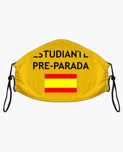 Mascarilla España