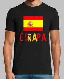 ESPAÑA - ESÑAPA