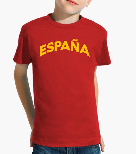 Ropa infantil España 5