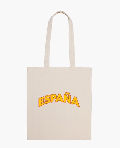 Bolsa España 5