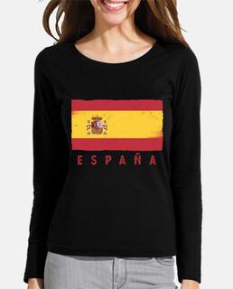 españa bandera española españa regalo v