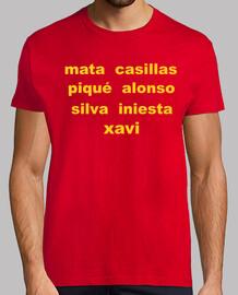 España Eurocopa 2012...