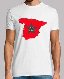 ESPAÑA ROJA