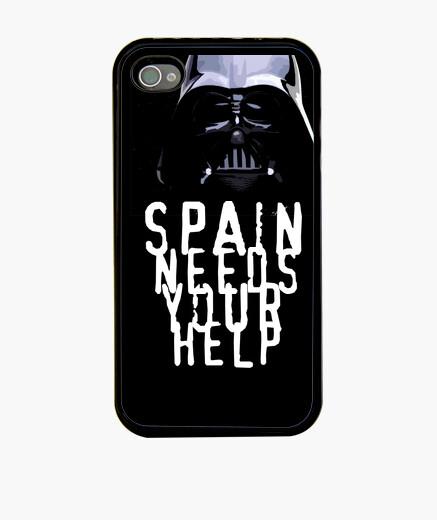 Funda iPhone España te necesita