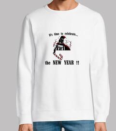 espartano - año nuevo