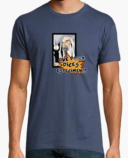 Camiseta Especimen