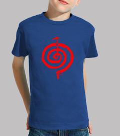 Espiral roja