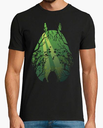 Camiseta espíritu creciente