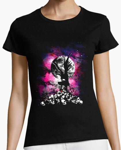 Camiseta espíritu de la muerte