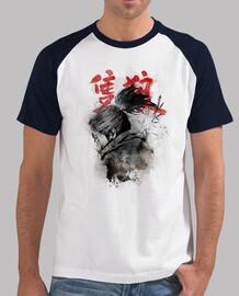 espíritu shinobi