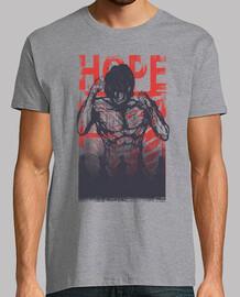 espoir et destructeur - attaque sur tit