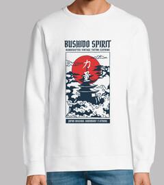 esprit bushido 2