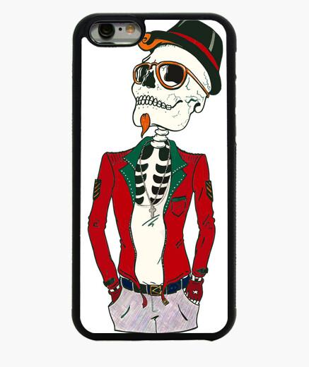 Funda iPhone 6 / 6S Esqueleto