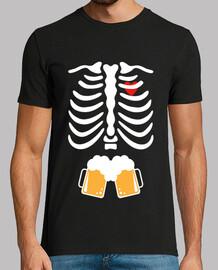 Esqueleto Cervecero