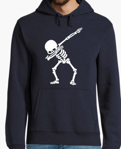 Sudadera Esqueleto DAB