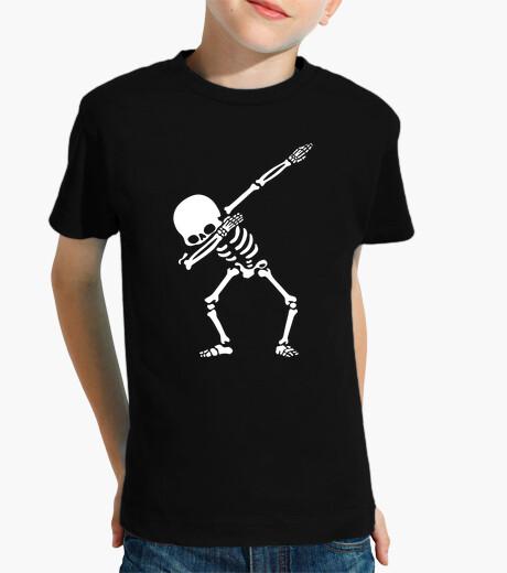 Ropa infantil Esqueleto DAB