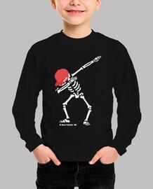 Esqueleto Molón Dab