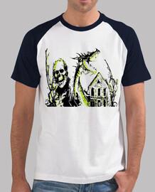 Esqueleto y Dragón