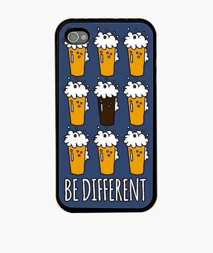 Cover iPhone essere diverse birre